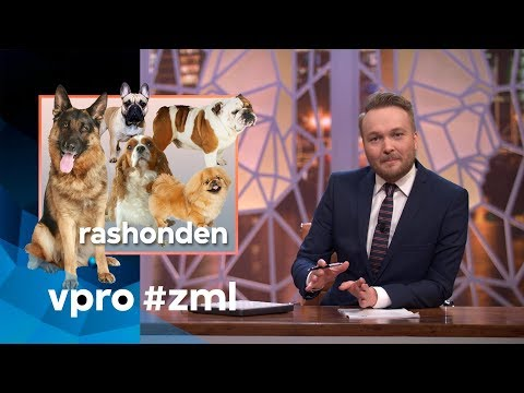 Rashonden - Zondag met Lubach (S08)