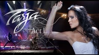 "Tarja Turunen ""Act 1"" Official Trailer"