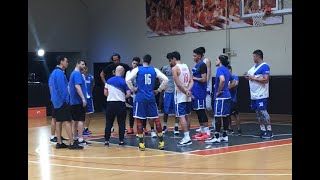 FIBA WC: PH cagers face Jordan in tune-up game today