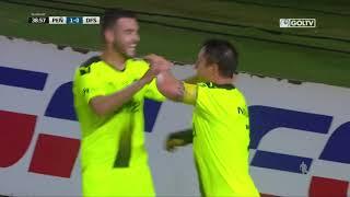 Peñarol 1:0 Defensor
