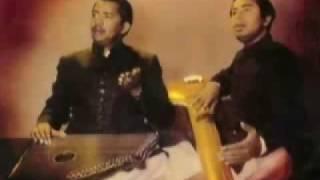 Raag Kalavati Gat, Ustad Salamat Ali Khan & Ustad Nazakat Ali Khan