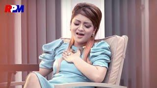 Sarah Hadju - Pertemuan (Official Music Video)