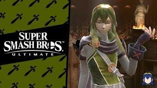 Lucina | Elite Smash | Smash Ultimate | The Main