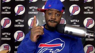 Buffalo Bills are headed to the Playoffs || Finish year 2019 season 10-6