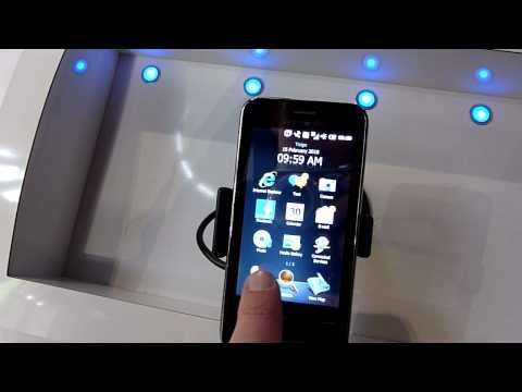 MWC 2010: Garmin-Asus Nuvifone M10