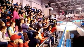 Гандбол.Ліга чемпіонів.Мотор(Україна)-Ск`єрн(Данія)31:26