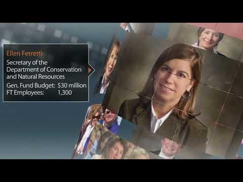 Gov Corbett's Commitment to Empowering Women in Government