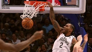 Best Dunks and Posterizes! NBA 2019-2020 Season Part 12