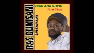 """RAS DUMISANI & AFRIKHAYA BAND  """" First time """""""