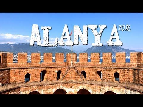 Alanya 2018
