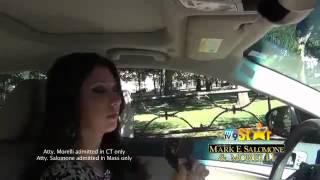 Tulin, MyTV9Star, Fall Safety Driving Tips I