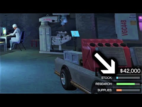 E175 MAKING MONEY WITH A BUNKER? A HOW TO & DETAILS GUIDE! - Let's Play GTA 5 Online PC 60fps HD