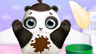 Panda Lu Pet Care Games   Panda Lu Baby Bear Care 2   Play