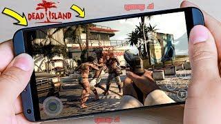 Nuevo Dead Island Para ANDROID Y PC DESCARGA OFICIAL
