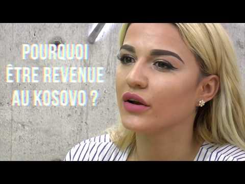 Interview - Baby G déferle sur le Kosovo