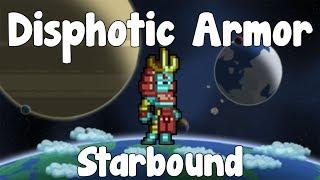 Disphotic Armor , Hylotl Tier 9 Racial Armor - Starbound Guide - Gullofdoom - Guide/Tutorial - BETA