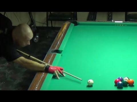 PT 1 - Efren Reyes vs Daniel Busch - 1-PKT