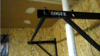 Tour My Garage Gym