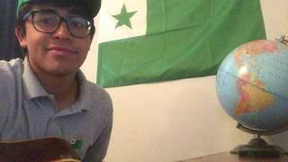Lasu Min Kisi Vin (Let Me Call You Sweetheart) – Esperanto