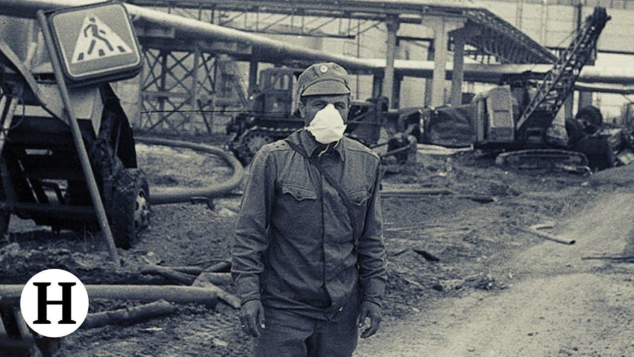 Czarnobyl cz. 3 - Konsekwencje