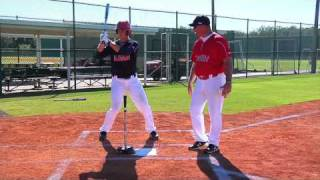 Corrective Video: HITTING | CONTACT & CONTACT POINTS