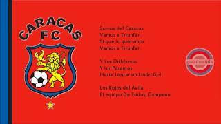 Baixar Hino do Caracas Fútbol Club ( Caracas / VEN )