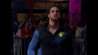 Seth Rollins In Wrestling Society X (2007) - D.I.F.H. vs. That 70's Team - III