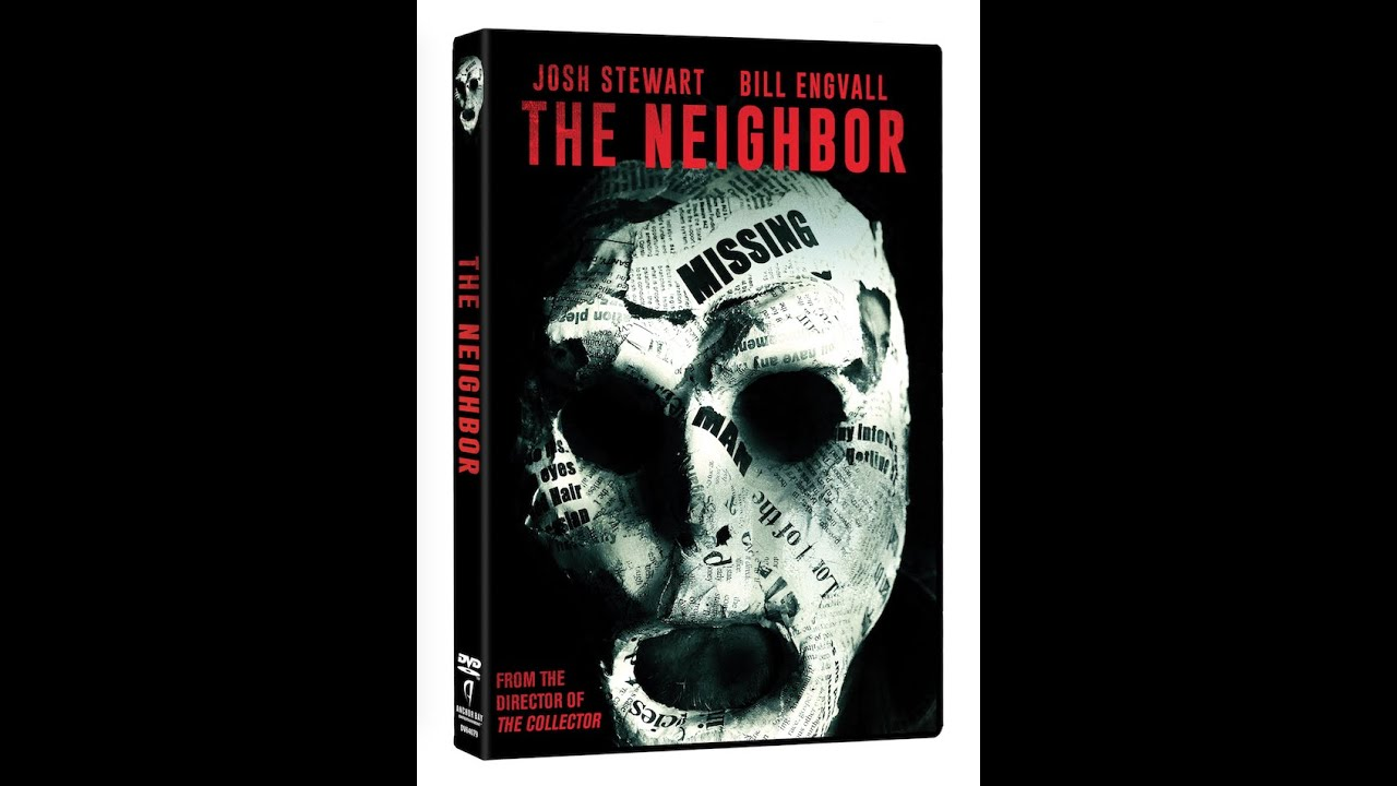 Сосед / The Neighbor (2016)
