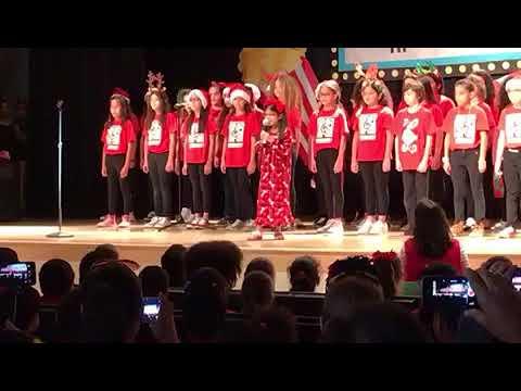 So long Farewell !!!! Spanish Lake Elementary School
