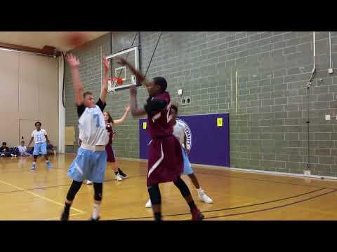 Abington Lynx vs Delaware Shock 4/28/18