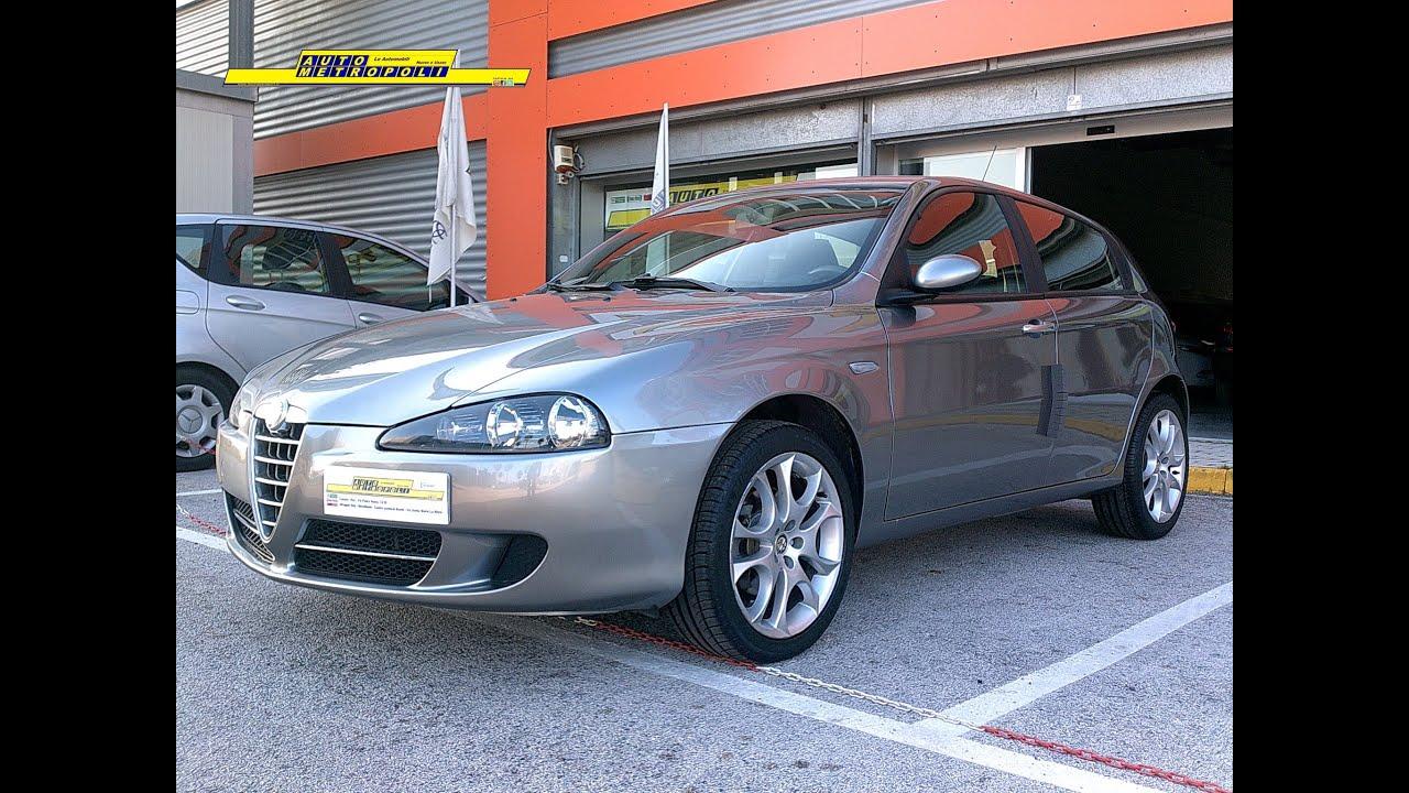 Alfa 147 jtdm 120cv - Alfa Romeo Alfa 147 - Auto usate ...