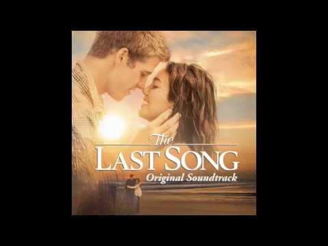 Steve's Theme - Aaron Zigman - The Last Song OST