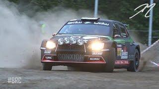 Rallye de Wallonie 2018 by JM