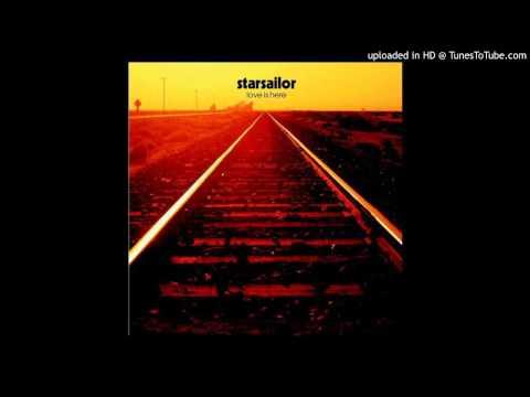 Starsailor - Talk Her Down mp3 indir