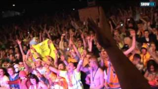 Planet Love 2009 - Showtek Official After Movie