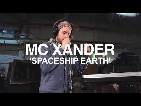 MC Xander | Spaceship Earth | epic beatbox and looping Mp3