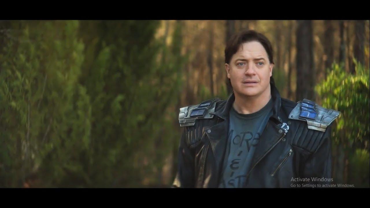 Cliff Gives Hope To Crazy Jane Emotional Jane Doom Patrol 1x09