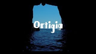 The Island of ORTIGIA - Sicily - (Siracusa - Marzamemi)