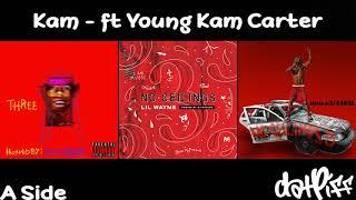 Lil Wayne - Kam feat. Kam Carter | No Ceilings 3 (Official Audio)