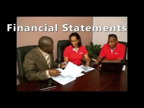 how to become a chartered accountant in jamaica