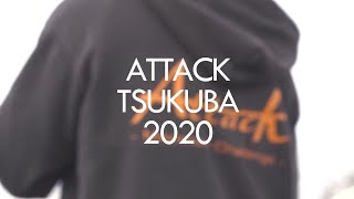 Attack Tsukuba 2020.02.22 sat Digest
