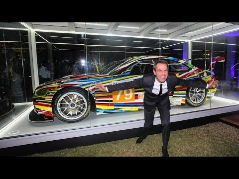 Why Jeff Koons' Is Today's Most Expensive Living Artist