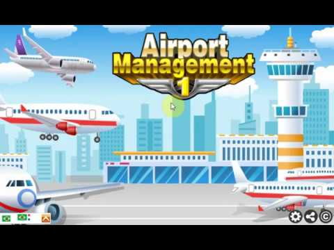 Game Airport Management 1
