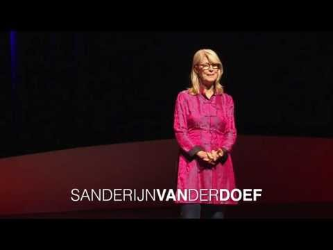 Children and sexuality: protection or education?: Sanderijn van der Doef at TEDxEde thumbnail