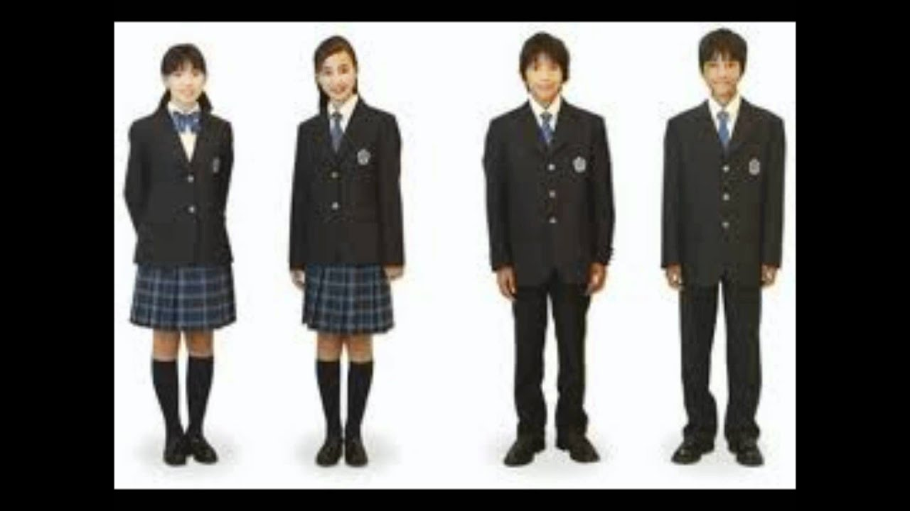 more schools should wear uniforms What are good reasons for wearing school uniforms more money is saved because we what are some of the reasons why children should wear uniforms to school.