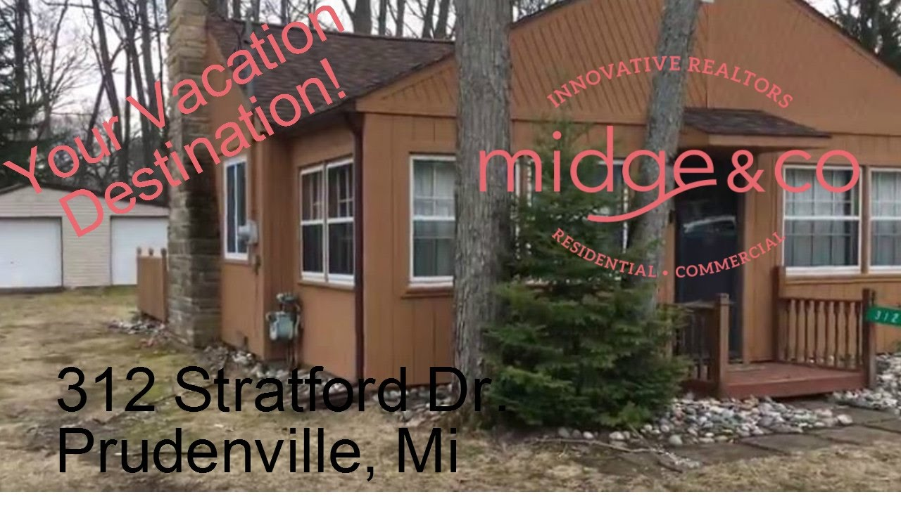 thumb rent rentals cottage cottages lakefront houghton mi com lake rentmichigancabins for location