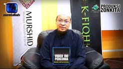[SoalJawab]BITCOIN - HALAL ATAU HARAM? - DR ZAHARUDDIN ABD RAHMAN