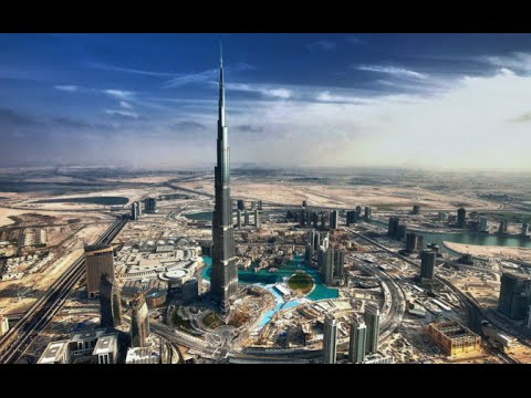 Top 20 Tallest Buildings Around The World (2018)