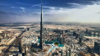 Top 20 Tallest Buildings Around The World (2016)
