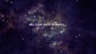 Sedih Dengan Dosa - Fatim (Mawaddah) - Lyrics